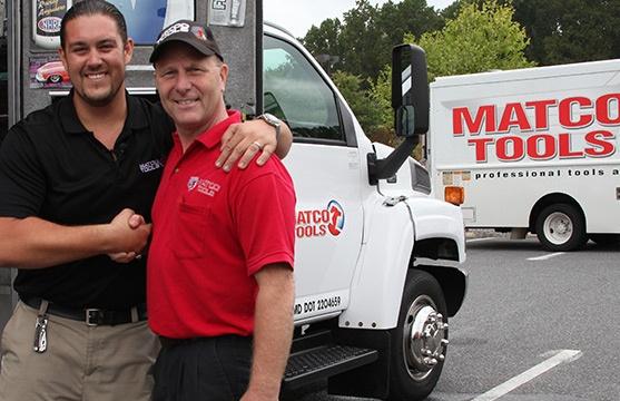 Matco Tools Distributors