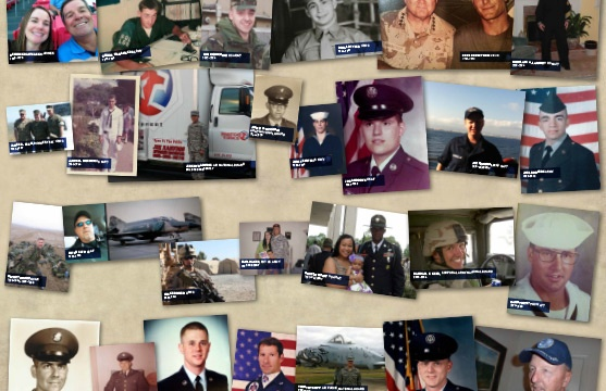 Matco Military Veterans