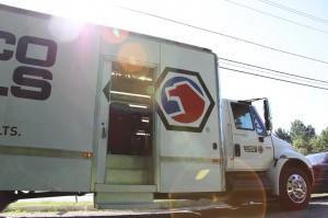 Tool Truck Franchise