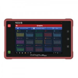 MAXIMUS 2.0A TABLET SCAN TOOL MDMAX2A | Matco Tools