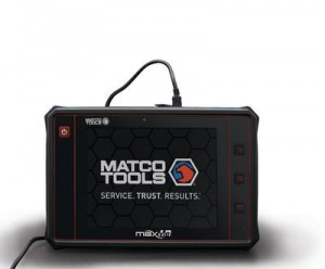MAXME-A TABLET SCAN TOOL  MDMAXMEA | Matco Tools
