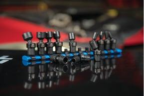 SAUPM126V Metric Impact Socket Set